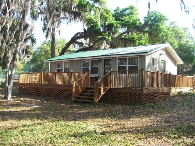 Elite Resorts Salt Springs Campground Florida Photo Gallery