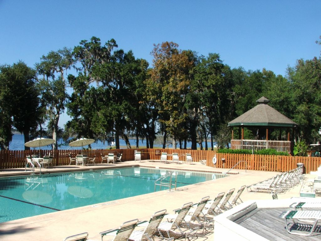 elite resorts salt springs campground florida   photo gallery