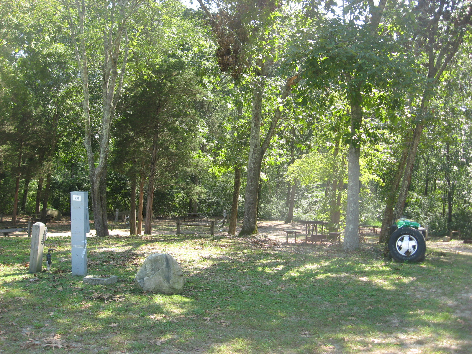 Site 435